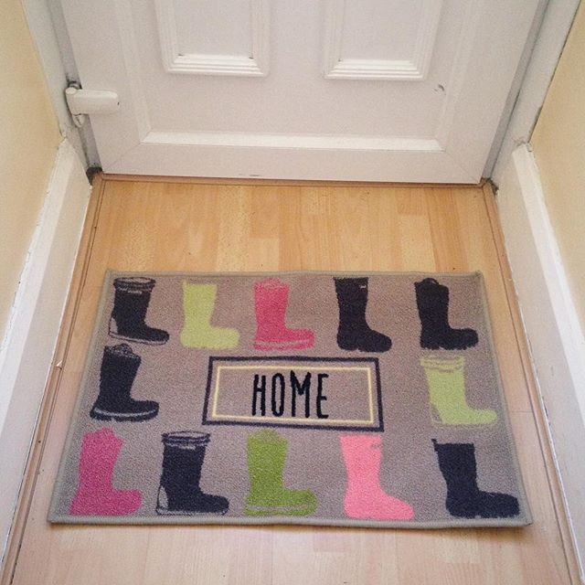 natalie_williamson_Dunelm_Design_wellies_doormat