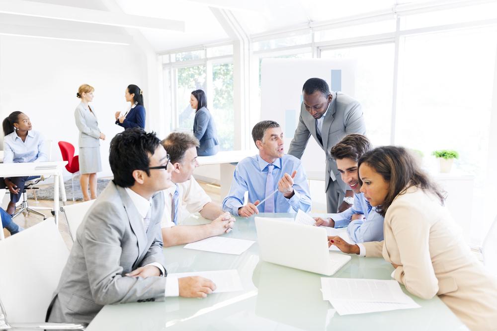 Learning + development value proposition presentation + workshop