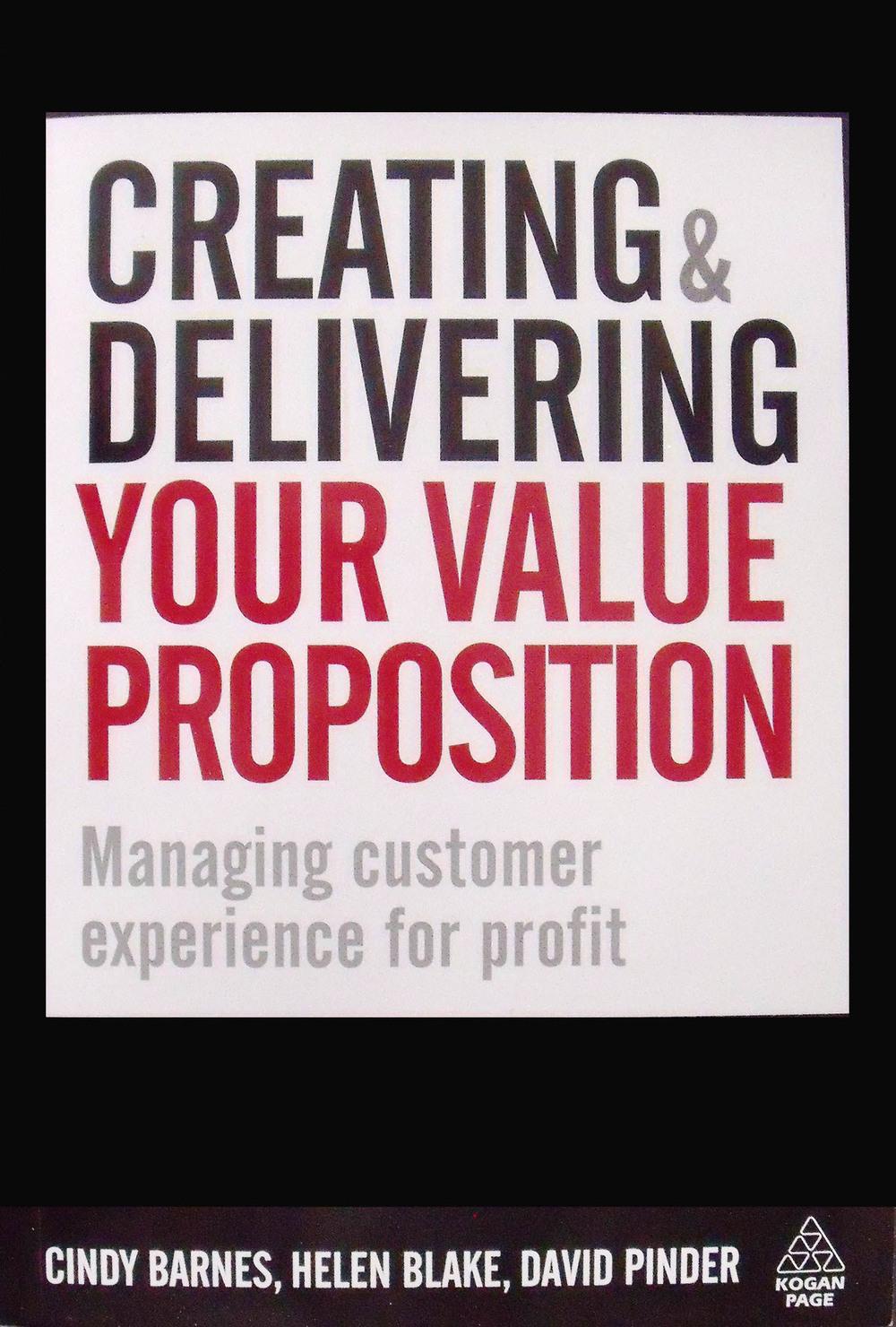 Criando e Implementando sua Proposta de Valor