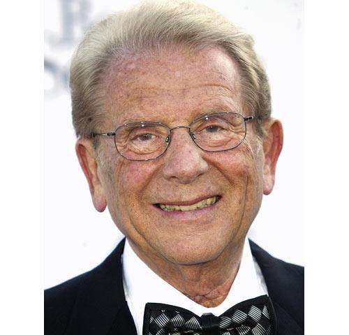 Billionaire philanthropist Alfred Mann.