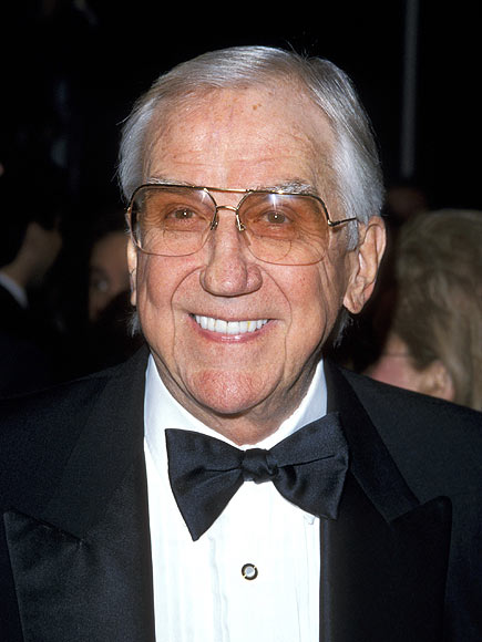 Ed McMahon: United States Marine Corps combat veteran and co-host of the Tonight Show for 30 years.