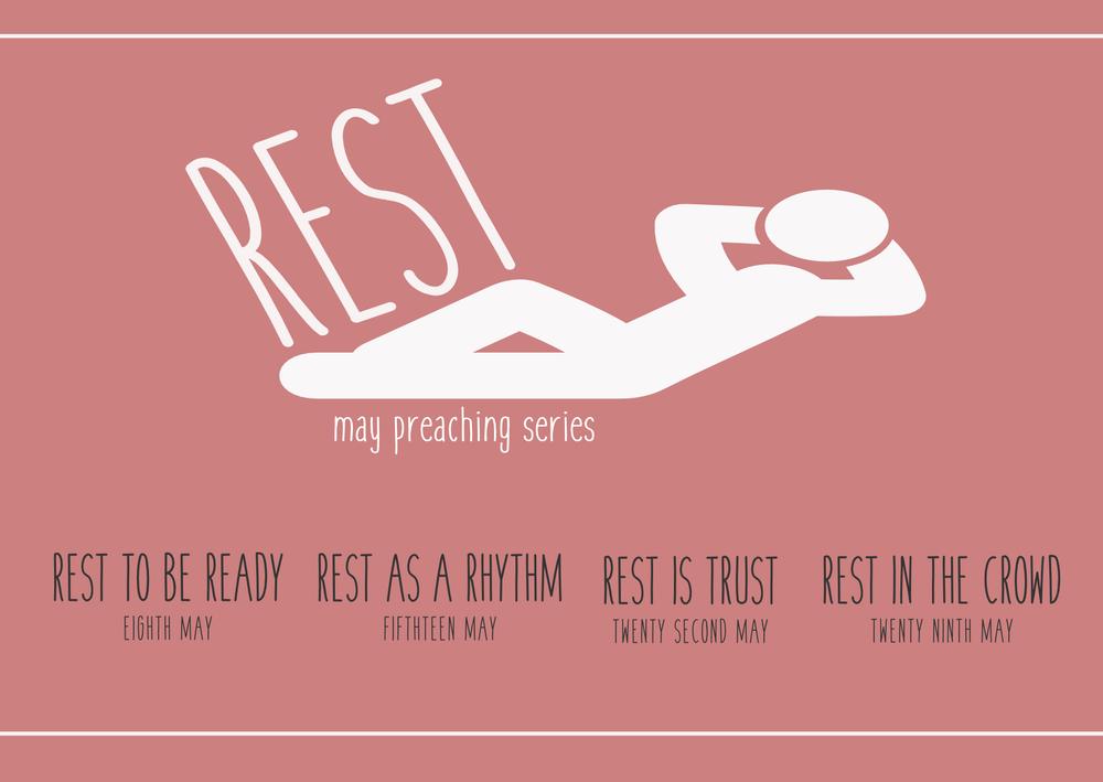 Rest Series