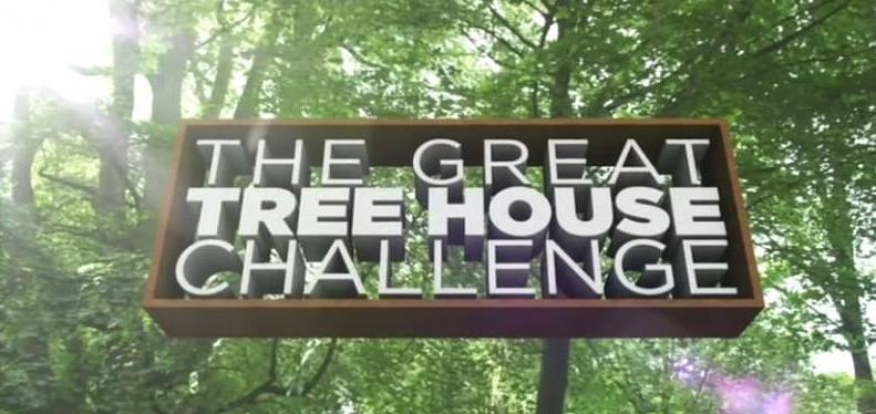 THE GREAT TREEHOUSE CHALLENGE (SKY ONE)