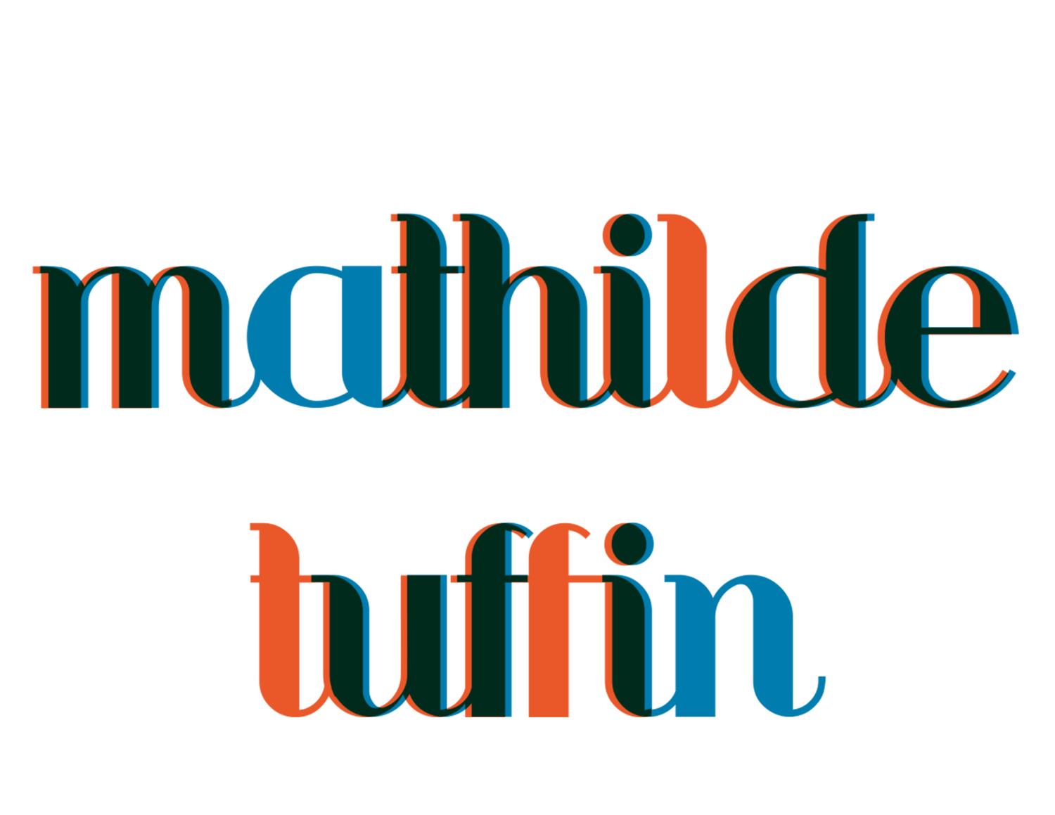 Mathilde Tuffin