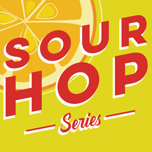 sour hop  Cascade, Citra, and 007 hops were used to turn this kettle-soured ale a hoppy aroma and flavor. #1 in our SourHop series, a series that will feature ever-changing hopping methods and varieties.  4.6%