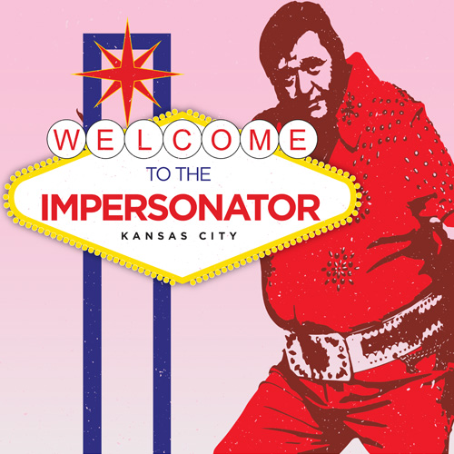 Impersonator  What was Elvis' favorite snack? You guessed it! Peanut Butter and Banana Sandwiches! Using bready malts and real banana and peanut butter, we created this beer to be FIT FOR A KING! Slap on you're blue suede shoes and drink up!  5.5%