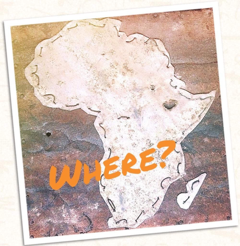 \where