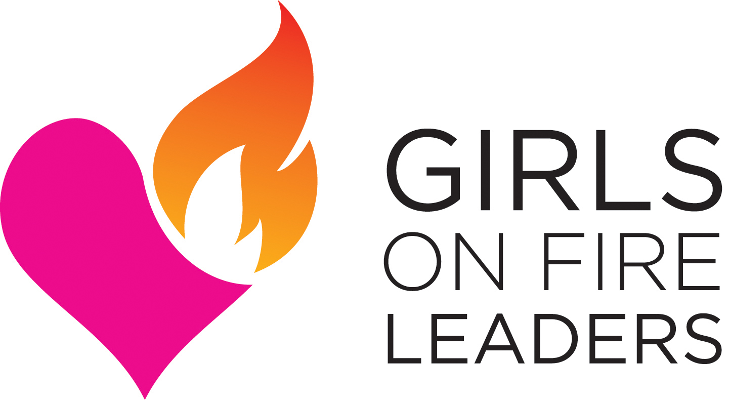 Girls On Fire Leadership Camp