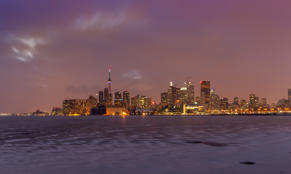 Toronto Skyline from Docks.jpg