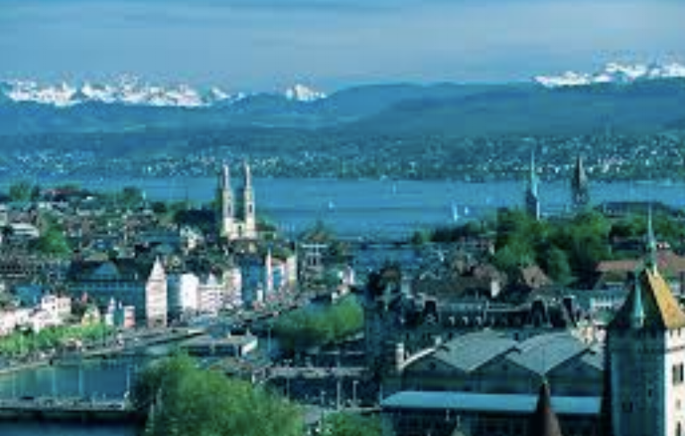 Sense Writing I– Zurich    November 19 & 20
