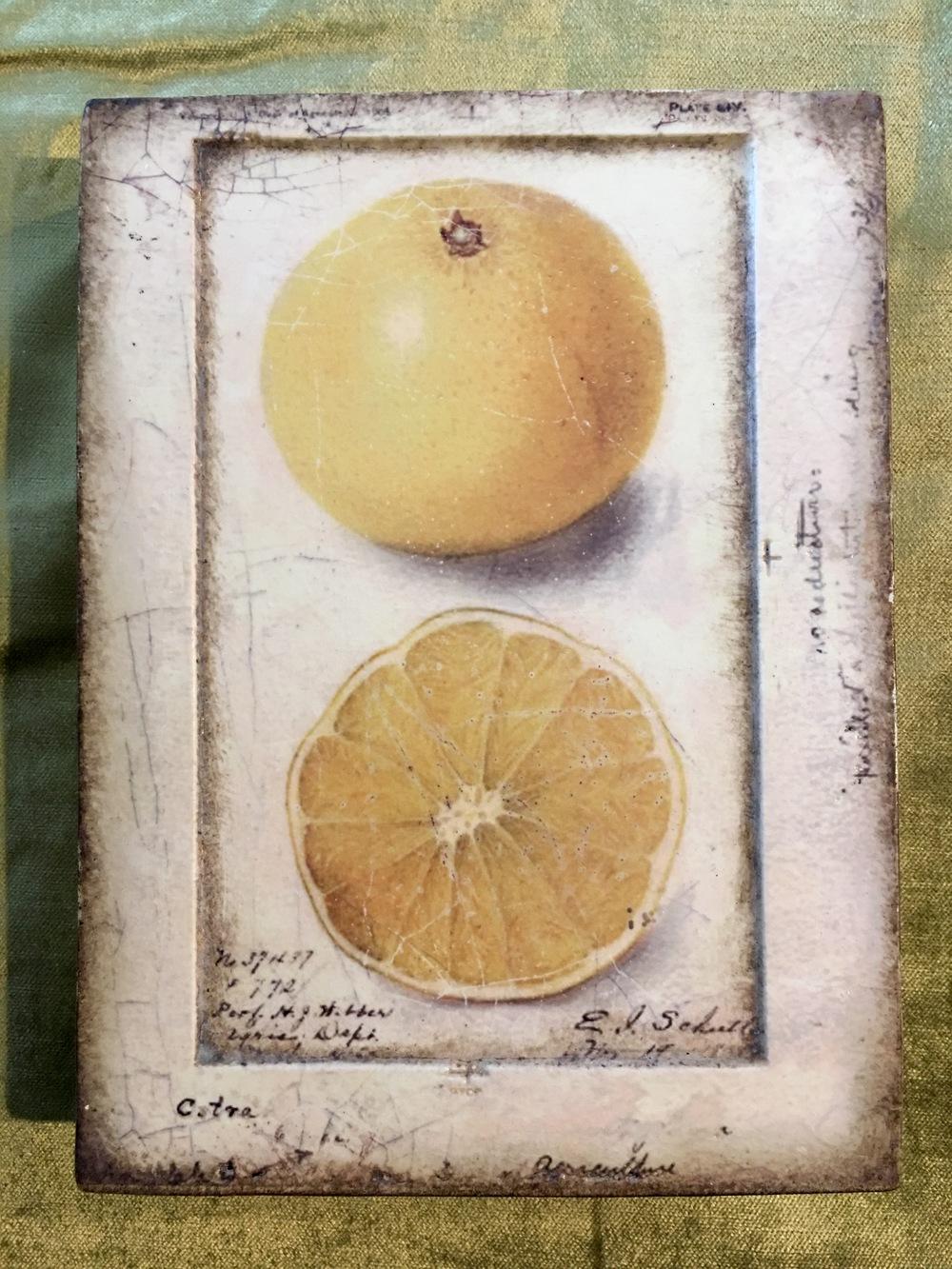 """Citron"""
