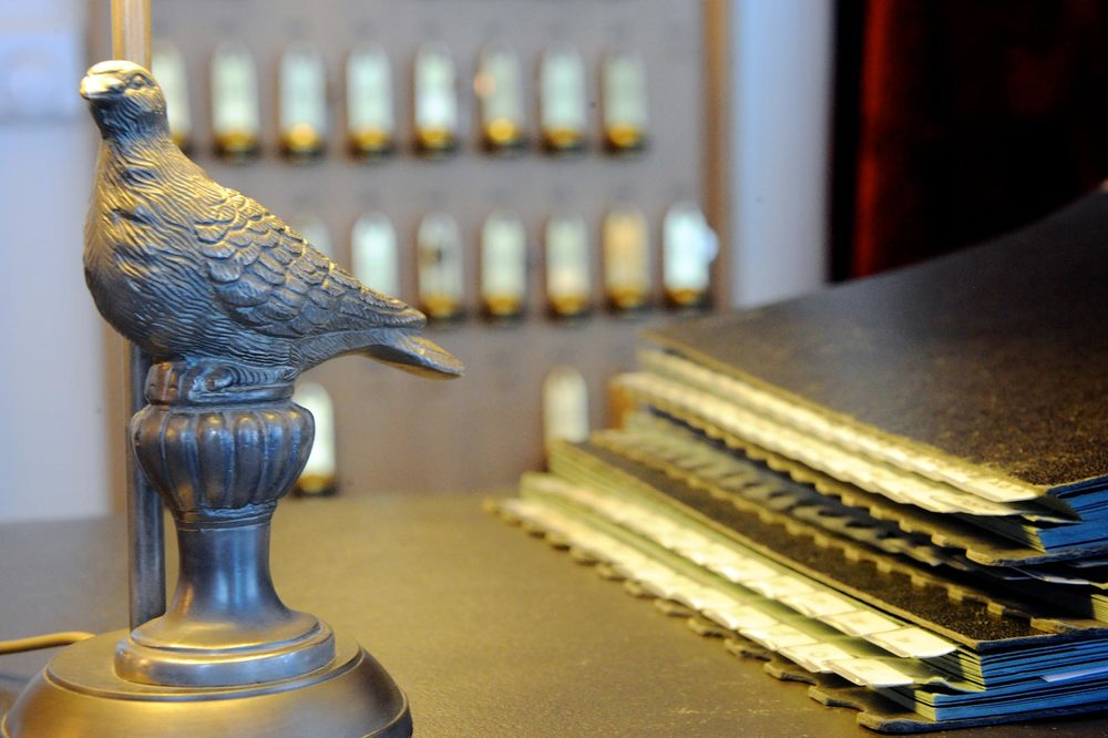 Hotel le berger   A tip of the hat to tradition, a bow to modernity.    BOOK A ROOM   BOOK A PACKAGE