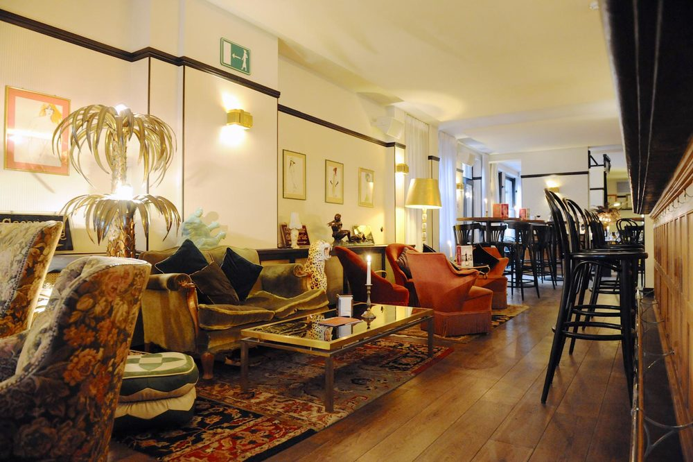 Vini Divini   Restaurant & Bar