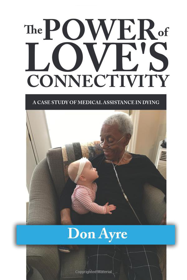Don Ayre's The Power of Love's Connectivity