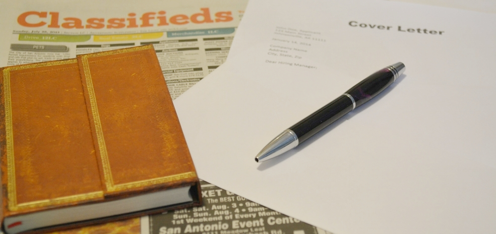 10 Tips For Crafting A Great Cover Letter