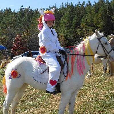 Dawn Cotter - Sunny Daze My Little Pony - 2012.jpg