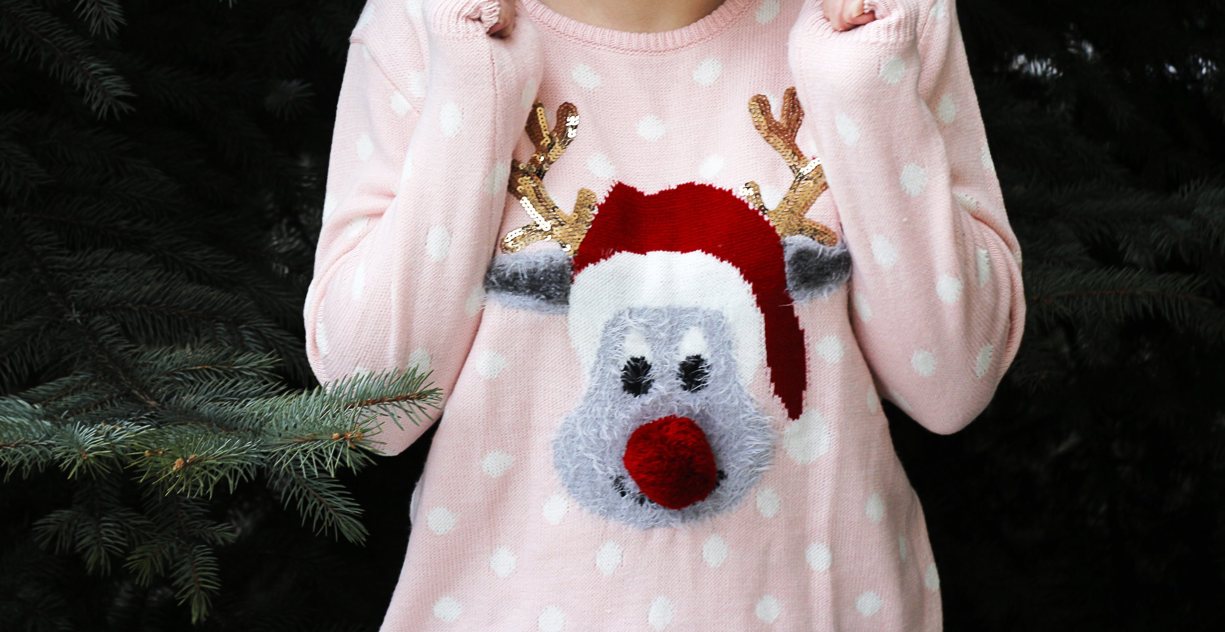 A Brief History of The Ugly Christmas Sweater — Goodwill Knoxville