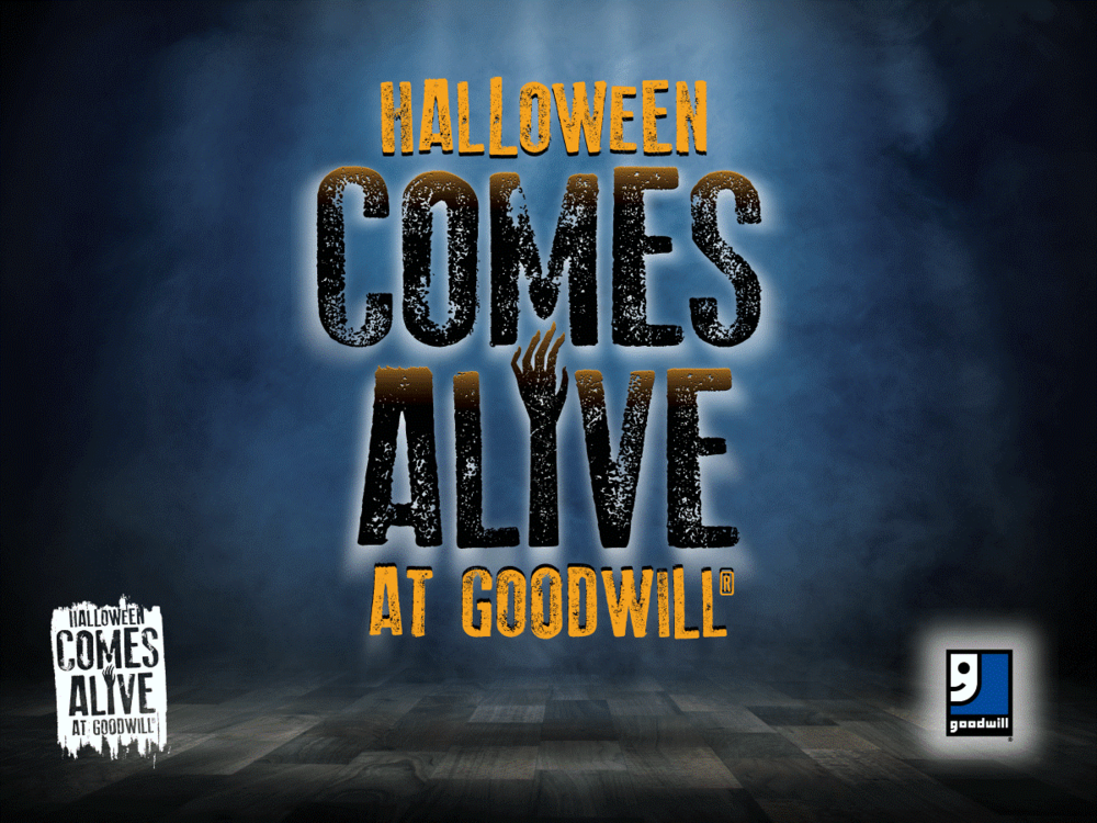 Halloween — Blog — Goodwill Knoxville