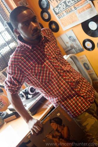 DJ Nate Geezie