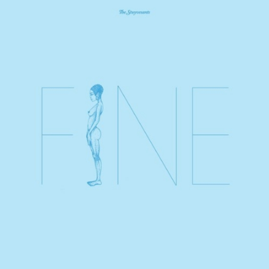 Artist:  The Stuyvesants   Album:   Fine