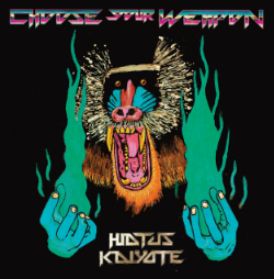 Artist:  Hiatus Kaiyote    Album:    Choose Your Weapon