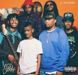 Artist:  The Internet   Album:  Ego Death
