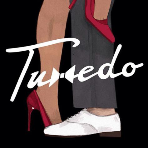 tuxedo -  self titled