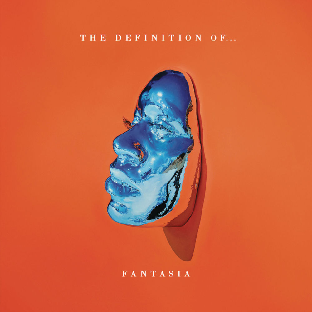 Artist:  Fantasia    Album:  The Definition Of....