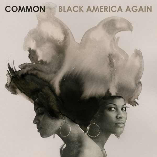 Artist:  Common   Album:  Black America Again