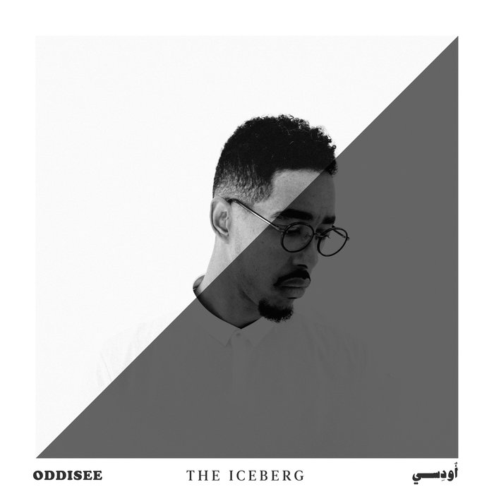 ARTIST:  Oddisee   ALBUM:  The Iceberg