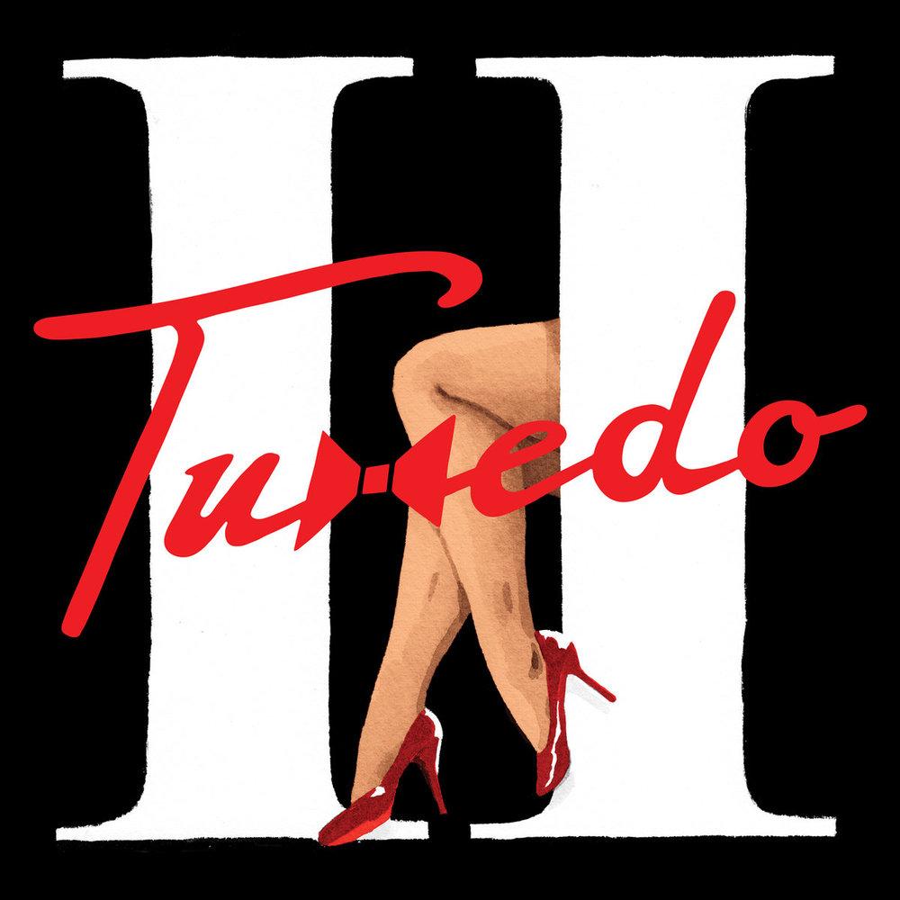 ARTIST: TUXEDO   ALBUM: TUXEDO II