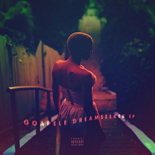 ARTIST: Goapele   ALBUM: Dreamseeker EP