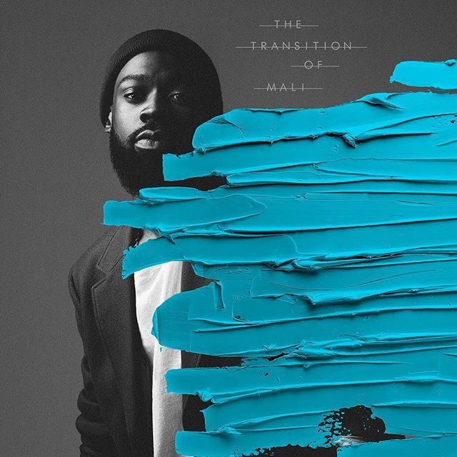 """The Grammy-nominated Singer/Songwriter/Producer Mali Music is back from his hiatus with more love, hope, inspiration and powerful music..."" For the month of June 2017, @DJNateGeezie recommends ""The Transition of Mali"" by @malimusic.  MUSIC 