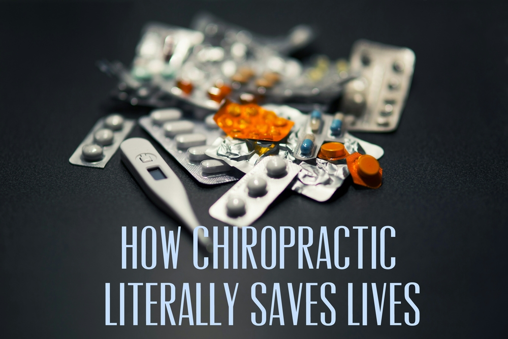 Chiropractic Saves Lives