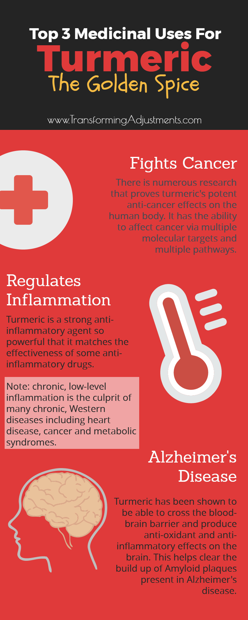 top-medicinal-uses-turmeric-inflammation-cancer-infographic