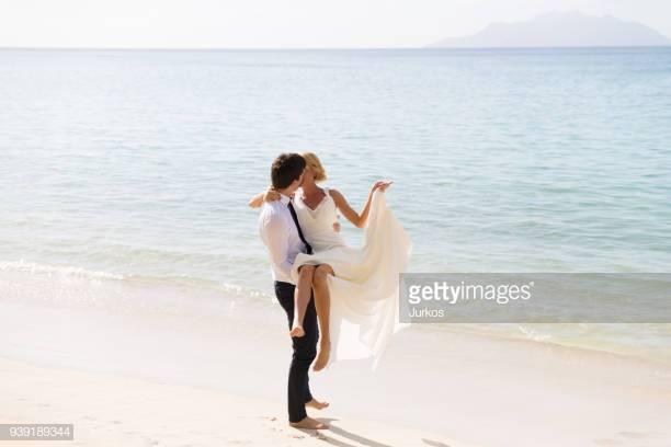 Wedding Location in Seychelles