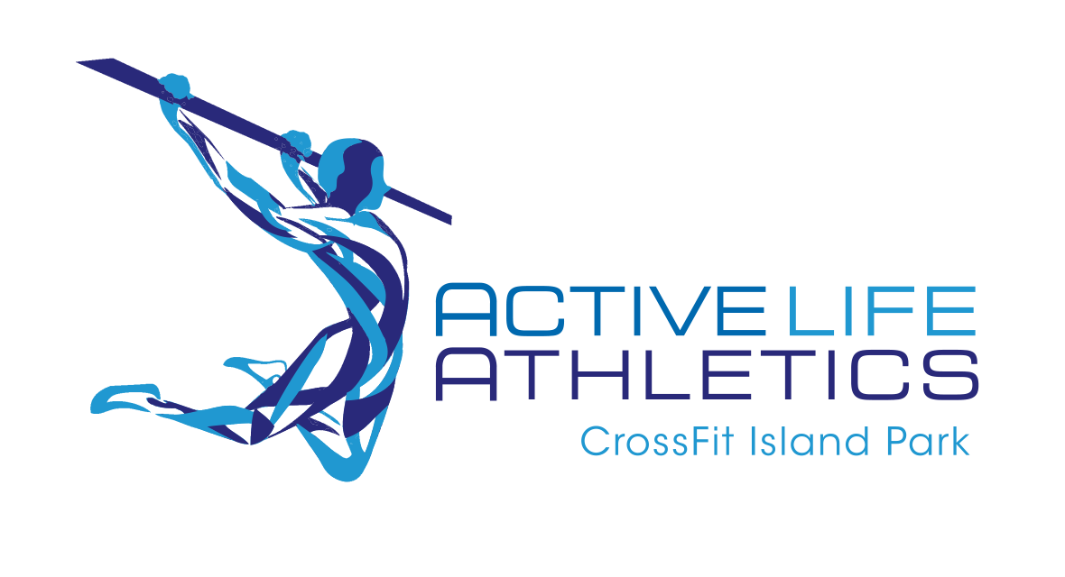 Active Life Athletics: CrossFit Island Park