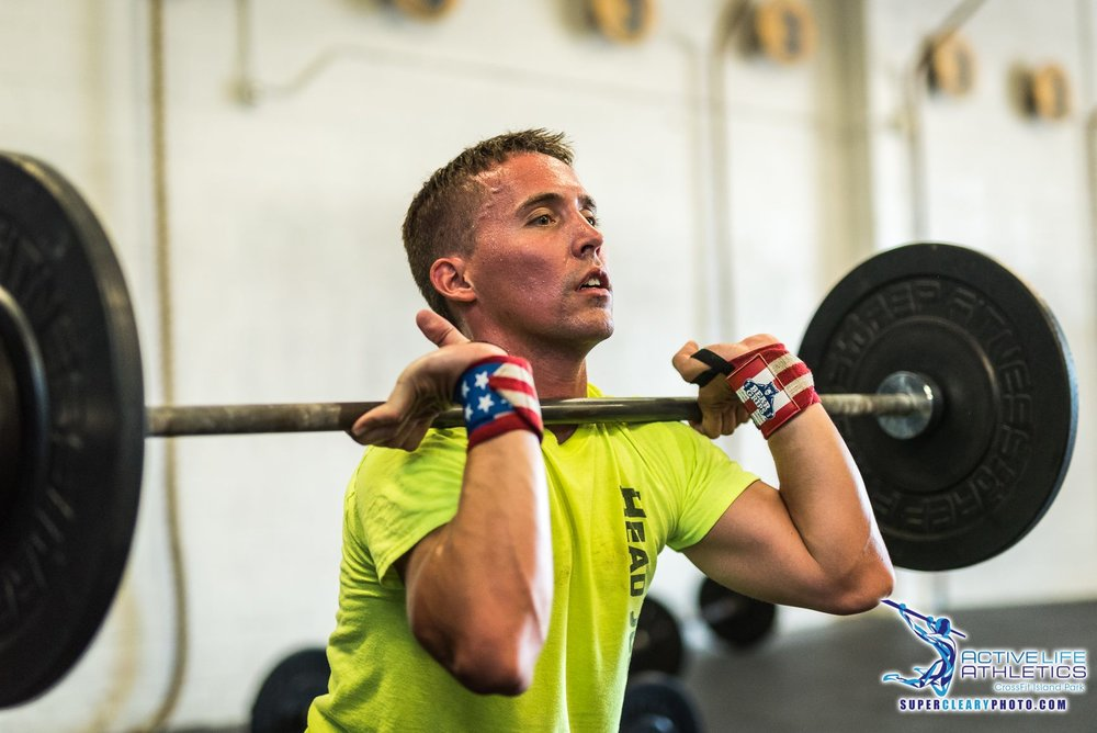 Athlete: Dan O'Sullivan Photo: @supercleary