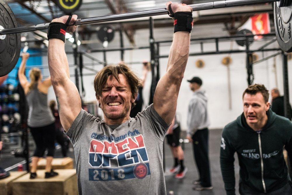 Athlete: Jay Rubinstein Photo: @supercleary