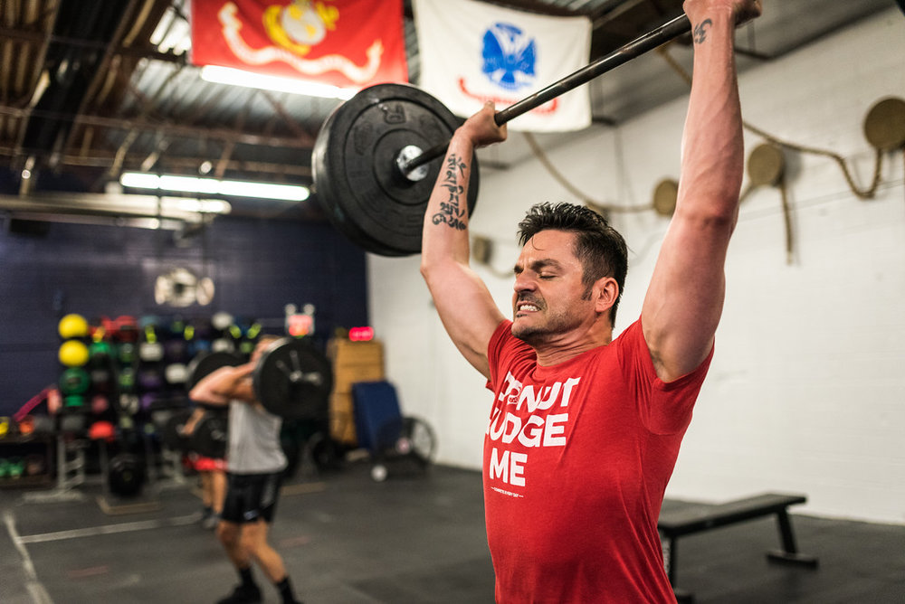 Athlete: Jason Timchula Photo: @supercleary