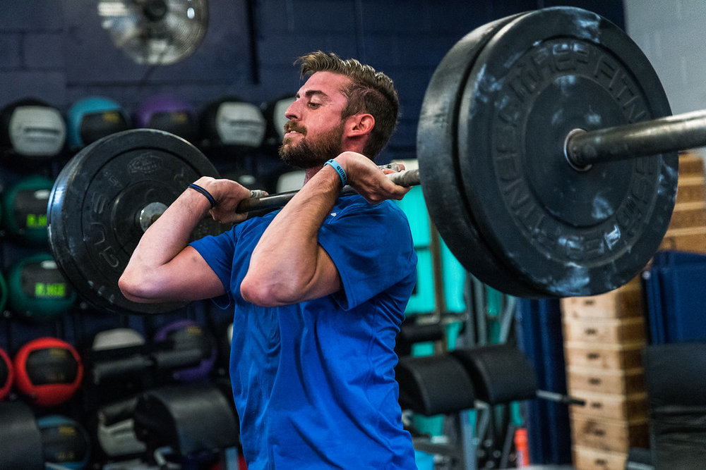 Athlete: Chris Stewert Photo: @supercleary