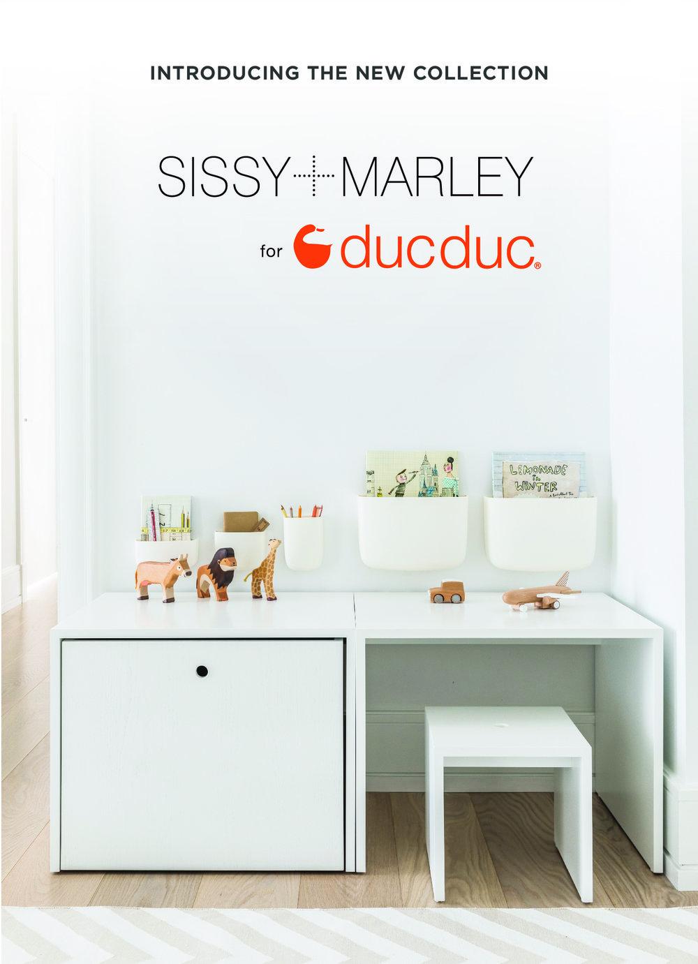 Sissy + Marley