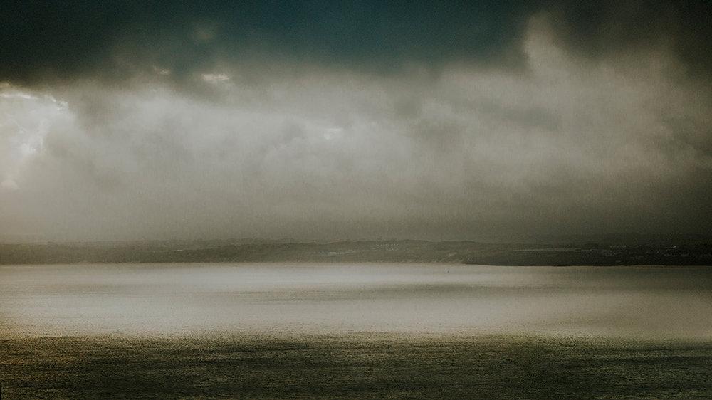 Gwithian Mist