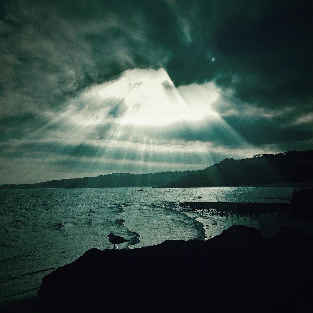 Light Bathing St. Ives