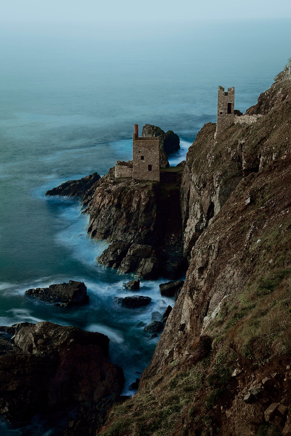 Tin Soldiers of Botallack