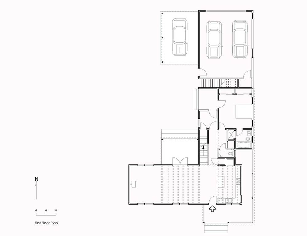 Plateau Road Longmont Co Ds Architects Pllc