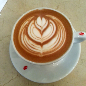 Caffe Calabria Mocha