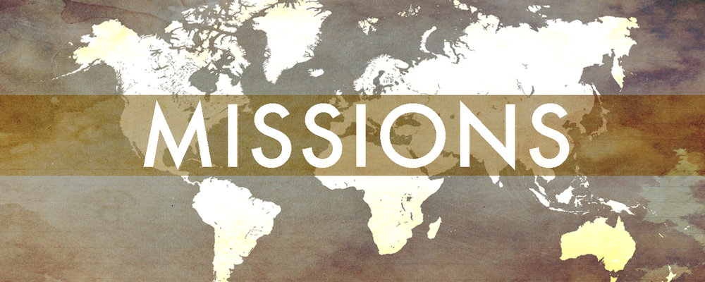 Since 2004, the Church of Christ Student Center has helped send over 100 students to more than 15 different countries around the world to share the gospel and serve others.