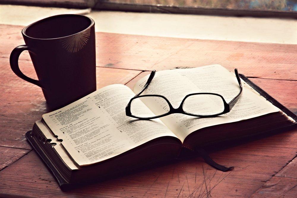 November 26 -- Colossians 3