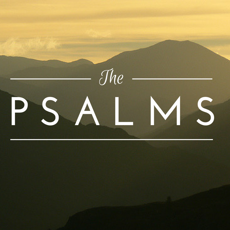 April 15 -- Psalm 18
